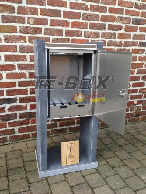 Brievenbus Aruinbox b0215 productfoto)